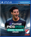 MLS PS4 Cover eFootball Summer Transfer Update PES2021.png